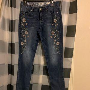 Vintage America Boyfriend jeans